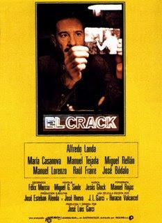 las mejores peliculas de cine negro: