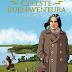 Celeste Buenaventura, la novela gráfica