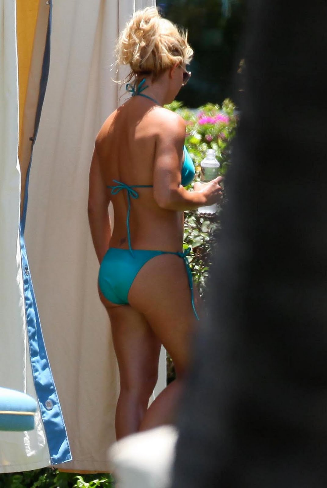 Britany spears ass picture