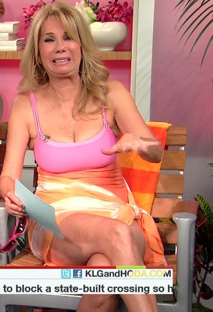 kathy lee naked: