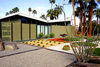 Russell hill palm springs area real estate march 2008 for Palm springs landscape design