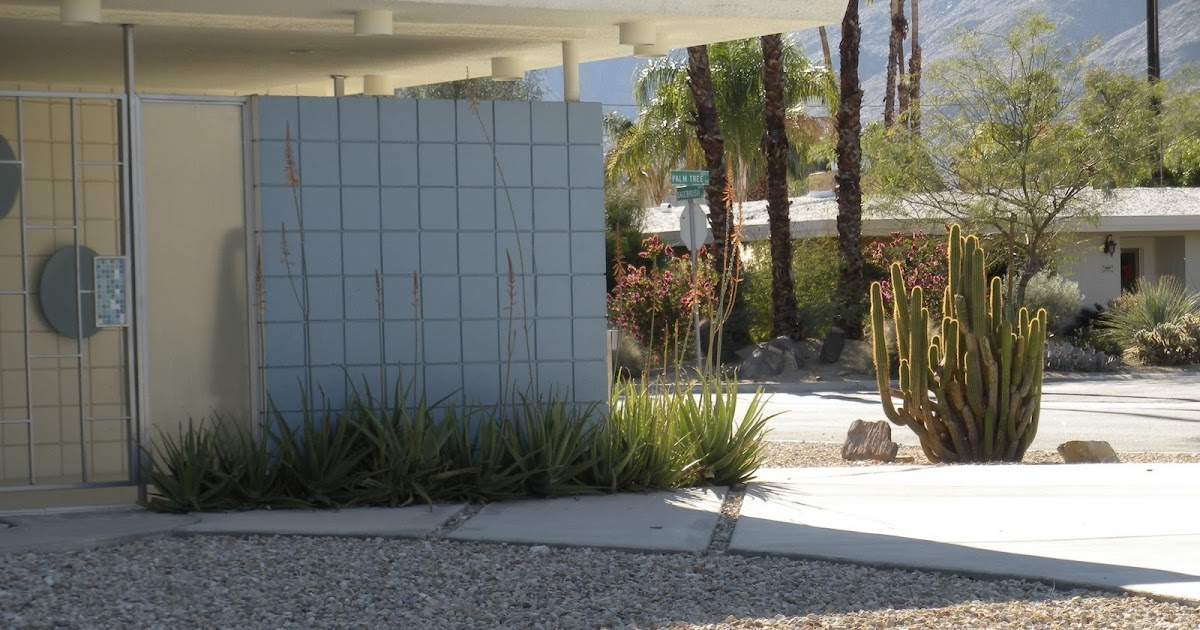 Plaza Villas Palm Springs Address