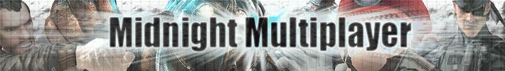 Midnight Multiplayer