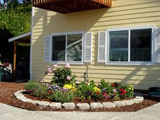 Sequim Vacation Rental, Sequim Vacation, 1Bd/1Ba Apartment, Free long distance phone, Free High Speed Internet
