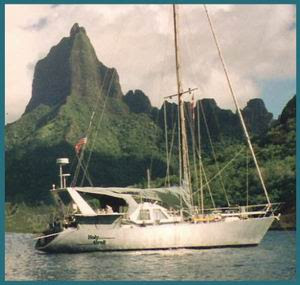 Sail Hawaiian Islands with Sailing Charter