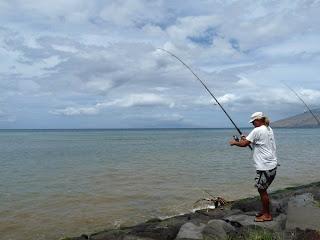 Angler Kalam Beach Park