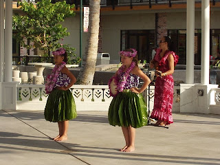 Keiki hula in Hawaii for Snowbirds and everybody else