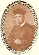 Fr Ambrose Andreis