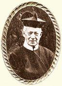 Fr John Gibson