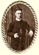 Fr Daniel Docherty