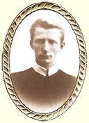 Deacon Maurice Hucq