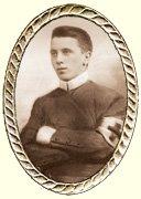 Deacon Jozef Dupont