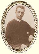 Fr Jozef Butaye