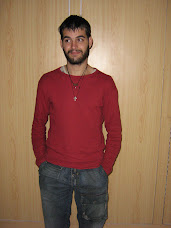 Angelo Novembre 2007