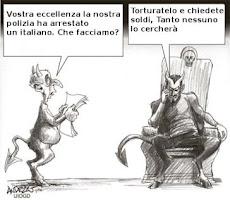 considerazione per Italiani