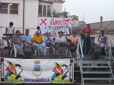 Rotondella 01.08.2008 Giornata per i Diritti Umani