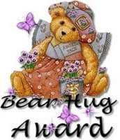 Bear Hug Award