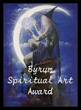 Spiritual Award