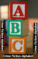 CRIME FICTION ALPHABET