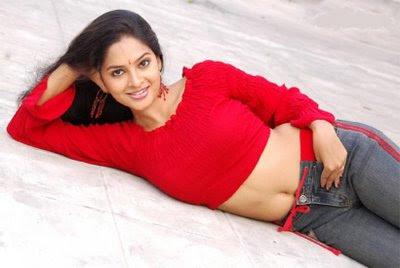 SOUTH INDIAN ACTRESS NAVAL SHOW