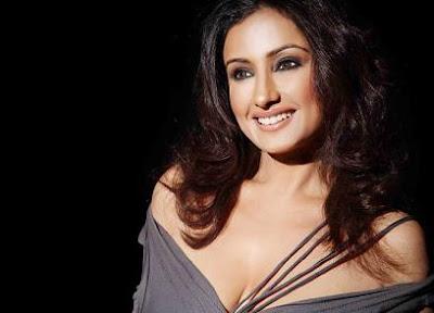 T V actress Divya Dutta PHOTO SHOOT
