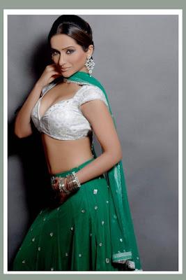 INDIAN ACTRESS DEVANA PANI
