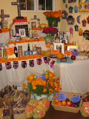 Our Community Ofrenda