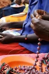 Acholi Beads