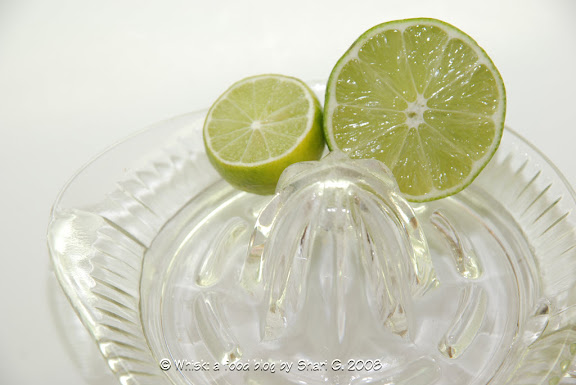Key Limes and Limes