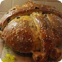 Greek Celebration Bread