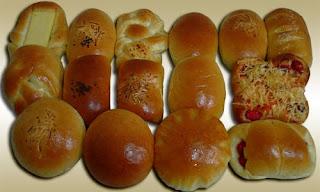 Resep Lezat Membuat Roti Unyil