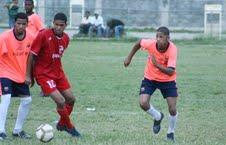 Deportistas derrotan al José Horacio y avanzan a la final Fútbol de Moca