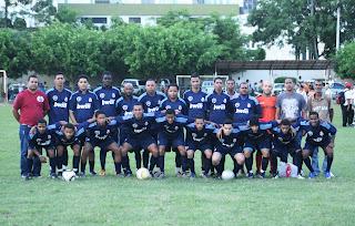 Deportistas y Liga de Veteranos encabezan Fútbol de Moca