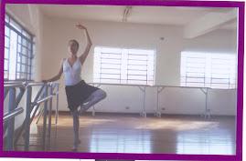 Lucilene - Bailarina Premiada.