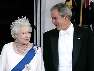 Dai Saxe-Coburg-Gotha ai Windsor: l'ennesimo diversivo delle Dinastie.