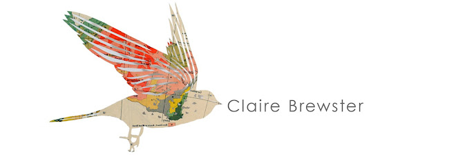 Claire Brewster