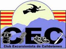 Centre Excurcionista Calldetenes