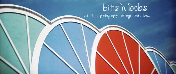 Bits 'n' Bobs