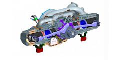 რევოლუციური ტექნოლოგია შიდაწვის ძრავებისთვის