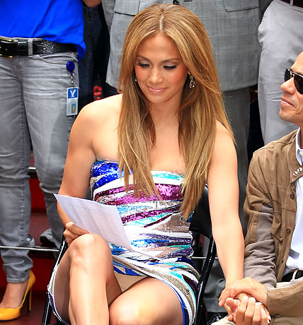 Jlo no panty great