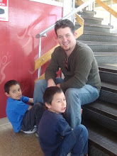 Matt and Friends from Joshua Station
