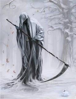 Imagen de la muerte