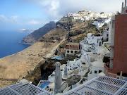 SANTORINI, Grecia (islas griegas turqu ada )