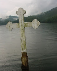 La Cruz de la capilla de Potosi