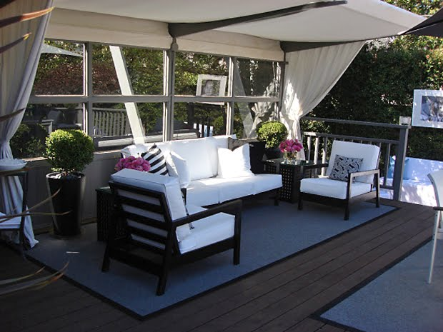 Kreyv Outdoor Living Spaces