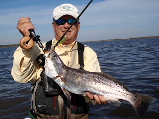 Tide line charters lake calcasieu la captain bruce for Fish and tackle unlimited