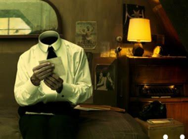 L'homme sans tête/L'home ensin tiesta (2003) Director: Juan Solanas