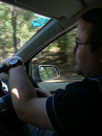 My Chauffeur, Daniel