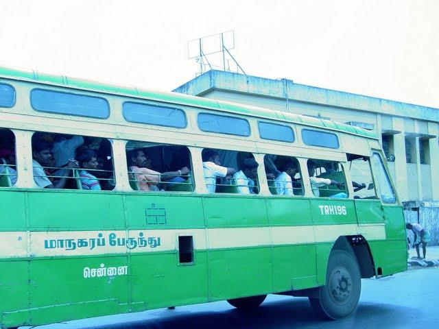 [Chennai-bus]