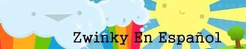 Zwinky en Español